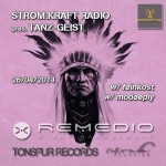 Saturday 26th Jul. 4.00pm (CET) – STROM:KRAFT presents TANZ-GEIST exclusive Radio Show by FEINKOST and MODEEPLY