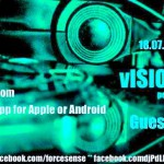 Friday 19th Sep. 11.00pm (CET) – STROM:KRAFT presents VISIONS OF TECHNO exclusive Radio Show by PdLR (Hamburg, Germany)