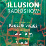 Tuesday 10th Dec. 8.00pm (CET) – STROM:KRAFT presents ILLUSION exclusive Radio Show hosted by Vanita (Zurich, Switzerland)