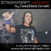 Sunday 21st Sep. 3.00pm (CET) – STROM:KRAFT presents ELECTRONIC Channel exclusive Mix by DeepBeat (Israel)