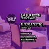 Friday 22nd Aug. 5.00pm (CET) – STROM:KRAFT presents BARBUR ROOM exclusive Radio Show with ALFREDO AZZETTO