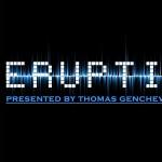 Wednesday July 1th 08.00pm CET- ERUPTION RADIO #020 by Thomas Genchev