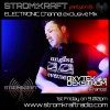 Friday 1st Aug. 9.00pm (CET) – STROM:KRAFT presents ELECTRONIC Channel exclusive Mix by OXYTEK aka DEKSTRÖM (France)