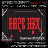 Friday 25th Jul. 8.00pm (CET) – STROM:KRAFT presents NIMO RECORDINGS Podcast Series with Dope Hex b2b Qubick