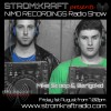 Friday 1st Aug. 7.00pm (CET) – STROM:KRAFT presents NIMO RECORDINGS Podcast Series with MIKE SCOOP and BANGOKID