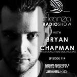 Tuesday 11th Mar. 5.00pm (CET) – JEWEL KID presents Alleanza Radio Show with BRYAN CHAPMAN (8 Side Dice / Octopus)