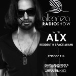 Tuesday 11th Mar. 5.00pm (CET) – JEWEL KID presents Alleanza Radio Show with ALX