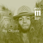 weekly Saturday 7.00pm (CET) – STROM:KRAFT presents MY FAVOURITE FREAKS Podcast Series #100 with RAY OKPARA – Electronic Channel
