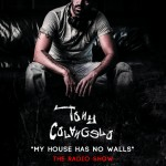 Sunday 20th Apr. 1.00pm (CET) – STROM:KRAFT presents MY HOUSE HAS NO WALLS Radio Show by TONY COLANGELO (Italy)