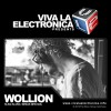 Friday 25th Jul. 10.00pm (CET) – Viva la Electronica Radio Show presents WOLLION (Kling Klong / Break New Soil)