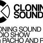 Friday 6th Dec. 6.00pm (CET) – STROM:KRAFT pres. Cloning Sound Radio Show with guest Pacho & Pepo (Bulgaria)