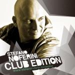 Tuesday June 30th 08.00pm CET- CLUB EDITION RADIO SHOW #144 by Stefano Noferini