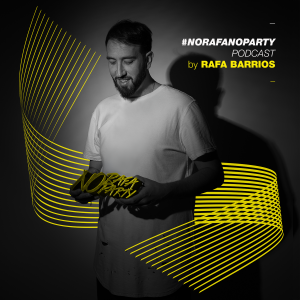 no-rafa-no-party-rafa barrios radio show